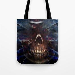 Feeling Good In Death Tote Bag