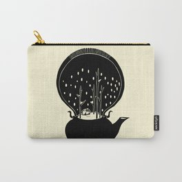 - Tea Time - Carry-All Pouch
