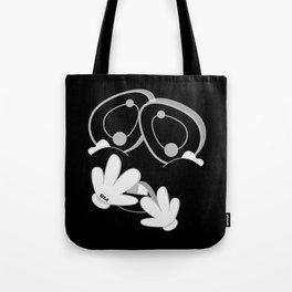 MENSA BLACK SiDE ver. (Original Characters Art By AKIRA) Tote Bag