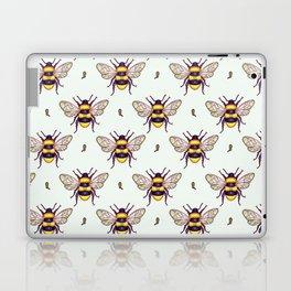 honey guards Laptop & iPad Skin