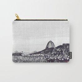 Rio de Janeiro - Pão de Açúcar - Art Carry-All Pouch