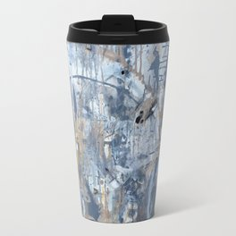 It's all about the Gray Travel Mug