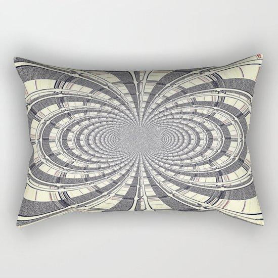KALEIDOSCOPIQUE Rectangular Pillow