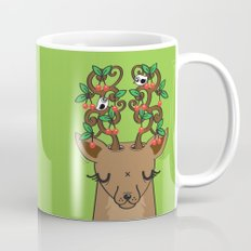 Love with Cherries on Top Mug