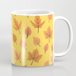 Hi Autumn Coffee Mug