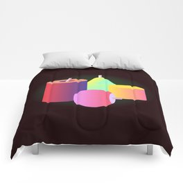 S T I L L  L I F E 2.0 Comforters