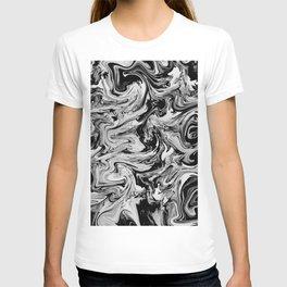 Grey JL T-shirt