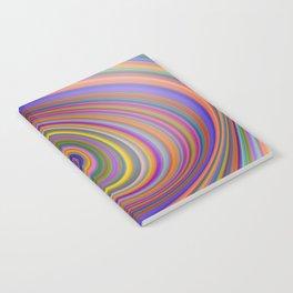 Happy Hypnosis Notebook