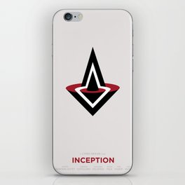 Inception iPhone Skin