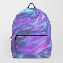iridescent | bleu's creations. Backpack