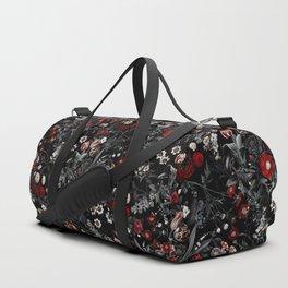 EXOTIC GARDEN - NIGHT IV Duffle Bag