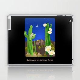 Saguaro National Park Laptop & iPad Skin