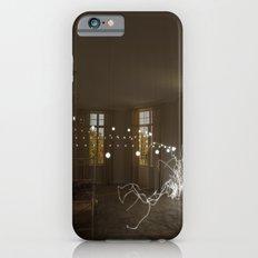 Serenity interrupted iPhone 6s Slim Case
