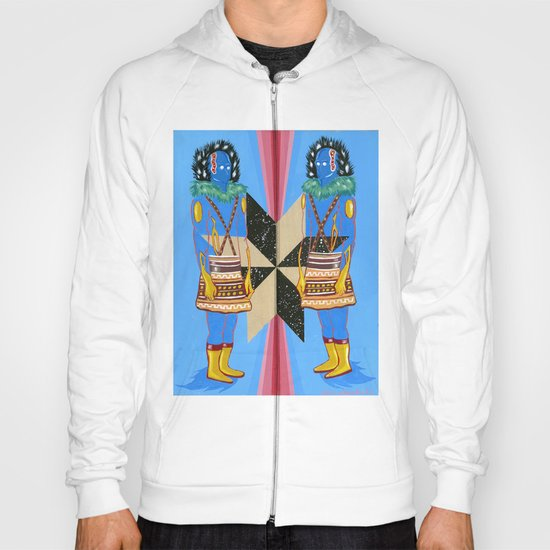 SPACE GODS Hoody
