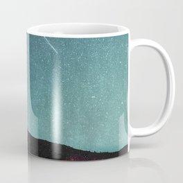 night of falling stars Coffee Mug