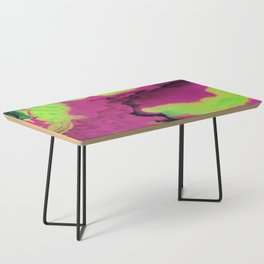 Cosmic Clouds Coffee Table