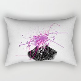 Skool Daze Rectangular Pillow