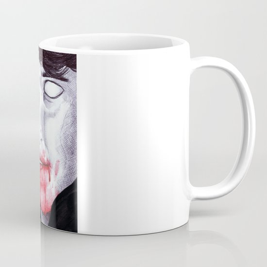"""Modern Vampires of the City"" by Cap Blackard Mug"
