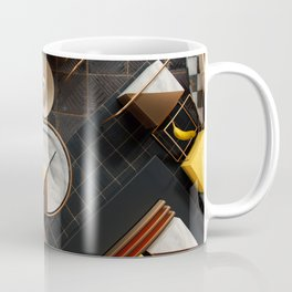 36 Days of Type - B Coffee Mug