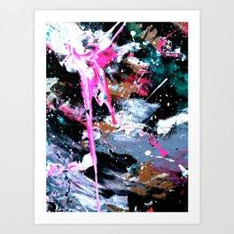 untitled 30 Art Print