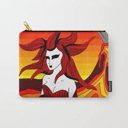 Elements - Fire Carry-All Pouch