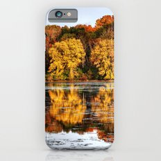 Rock Cut State Park iPhone 6s Slim Case