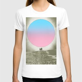 Looking for colors T-shirt