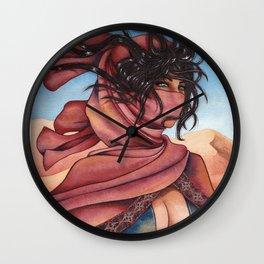 Spirito Libero Wall Clock