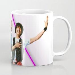 ~ Bill and Ted ~ Coffee Mug