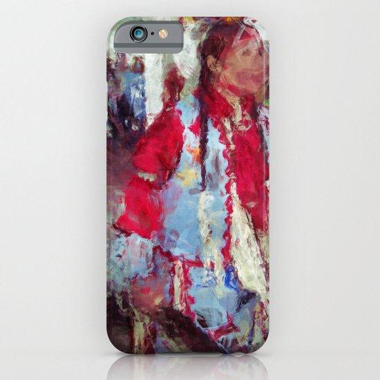 Advsgi Gigv iPhone & iPod Case