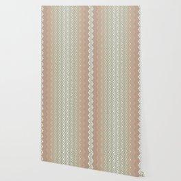 Retro Dotted Pattern 06 Wallpaper