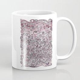 Breathe by Riendo Coffee Mug