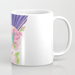 Eclectic Sleeve Coffee Mug