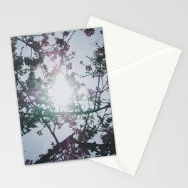 Sakura Pattern 1 Stationery Cards