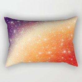 The Sun Rectangular Pillow