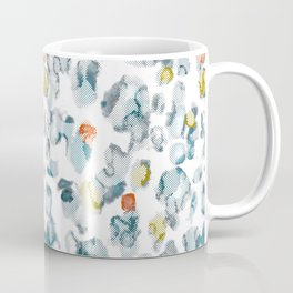 Mezzatinta jaguar Coffee Mug