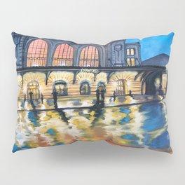 Denver's Union Station Pillow Sham