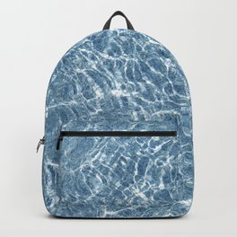 Water Surface Backpack