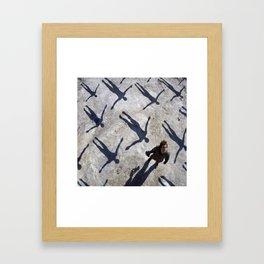 Absolution Muse Framed Art Print