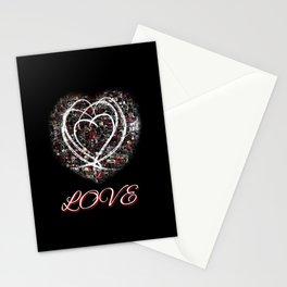 lovex4 Stationery Cards