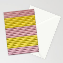 Rolling up to work Stationery Cards