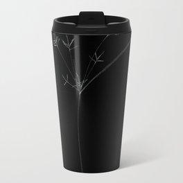 Meditation on Violence Travel Mug