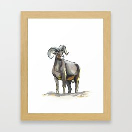 Kapro Framed Art Print