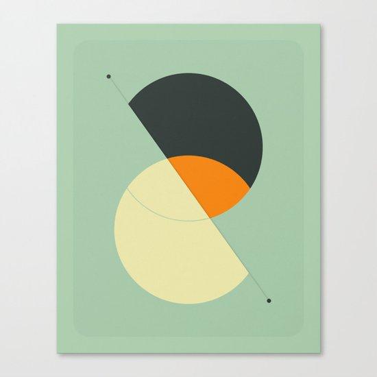 Tick Tock (21) Canvas Print