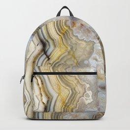 Jagged Agate Backpack