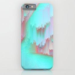 Abstract Geometric Art    iPhone Case