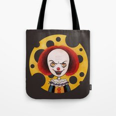 Pennywise Cheese Tote Bag