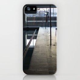 Poolside iPhone Case