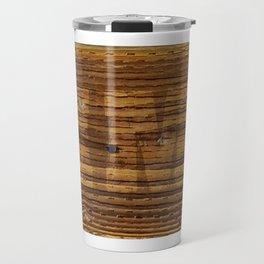 Good Times Wood Travel Mug