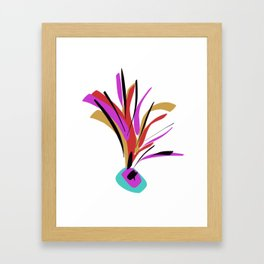 Sexy Framed Art Print